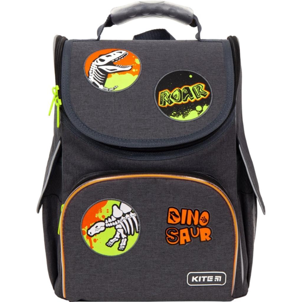 Рюкзак школьный Kite Education Roar 501 LED каркасный (K21-501S-7 (LED))