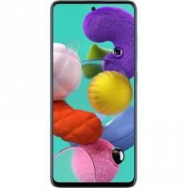 Смартфон Samsung Galaxy A51 2020 SM-A515F 8/128Gb Blue (SM-A515FZBW)