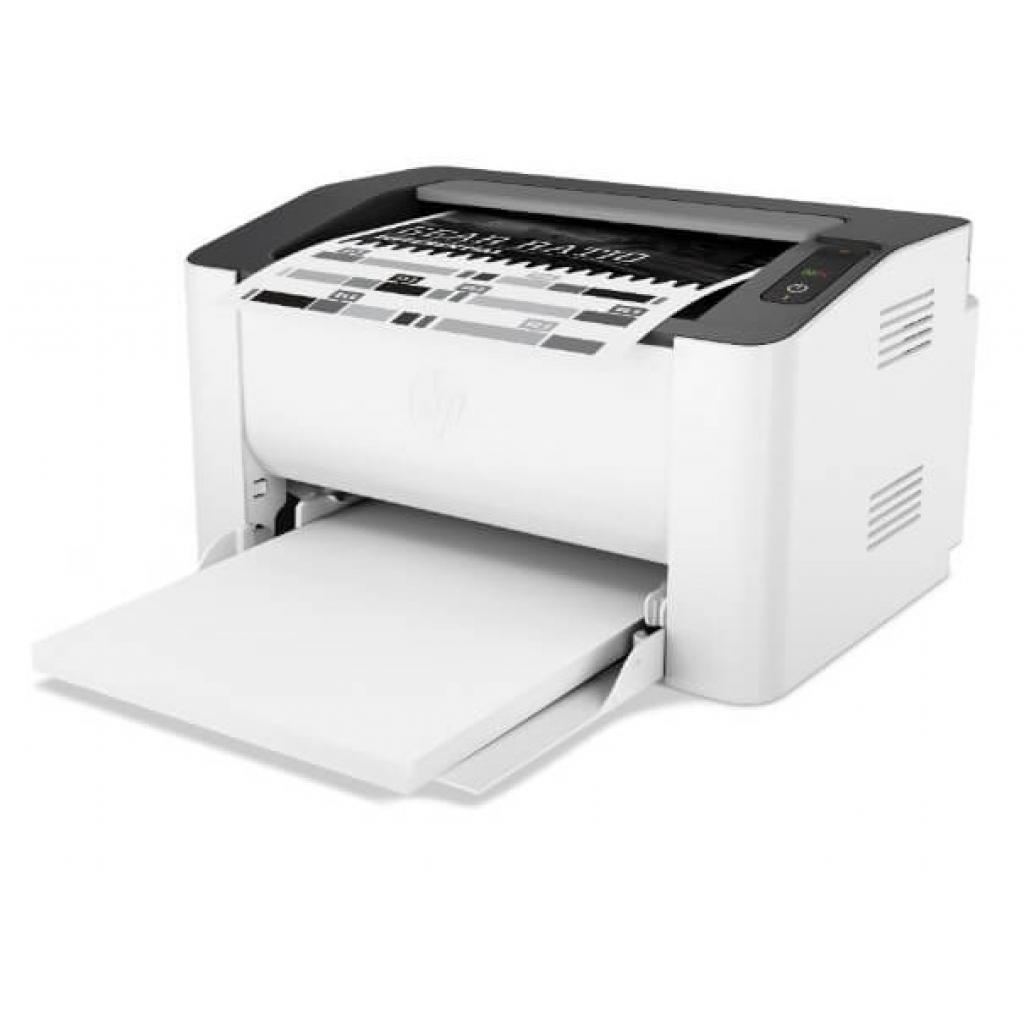 Принтер А4 HP Laser 107a (JN634ZB77A)