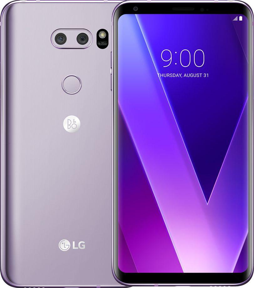 Смартфон LG V30 V300L 64GB One sim Lavender Violet